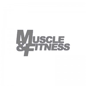 muscle & fitness transparent