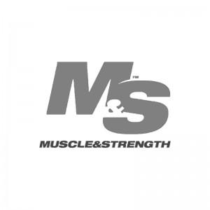 muscle & strength transparetn