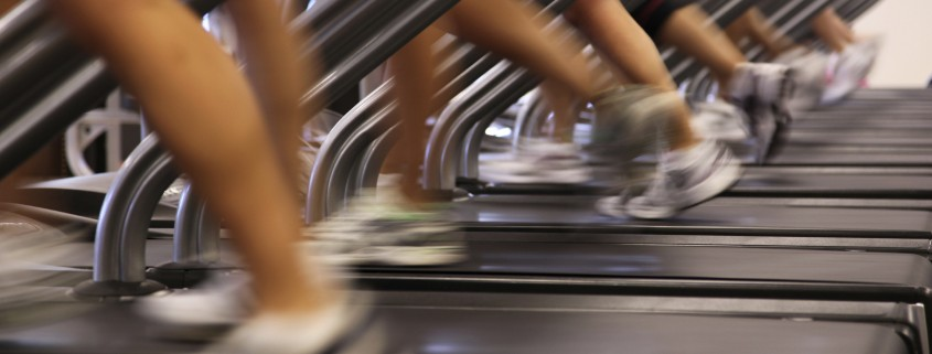 Cardio for fat loss