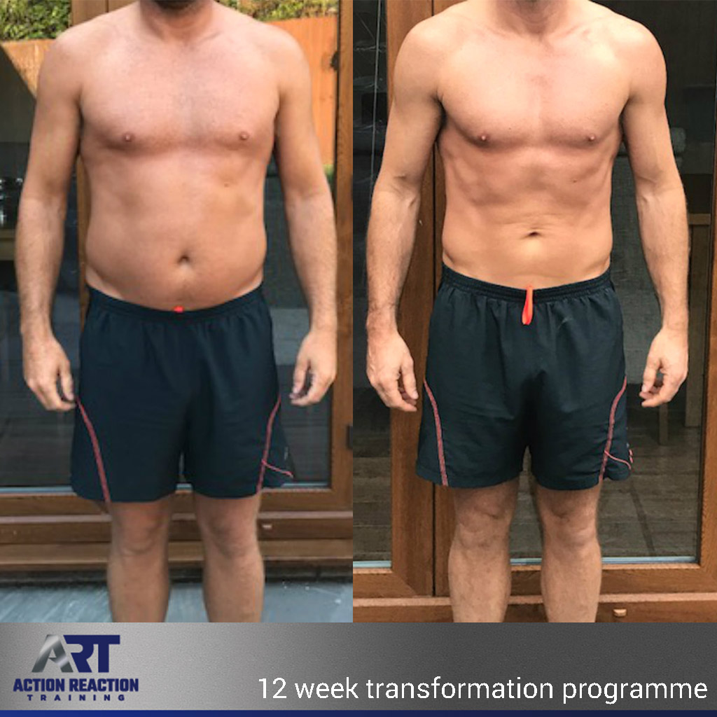 olly fosters 12 week online workout plan