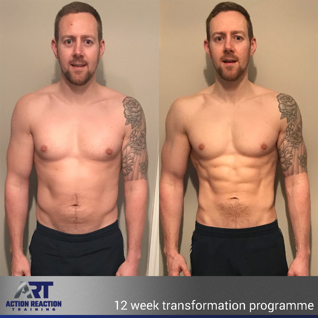 Men s Fitness 12 Week Body Plan (Mens Health) by Nick Mitchell.pdf