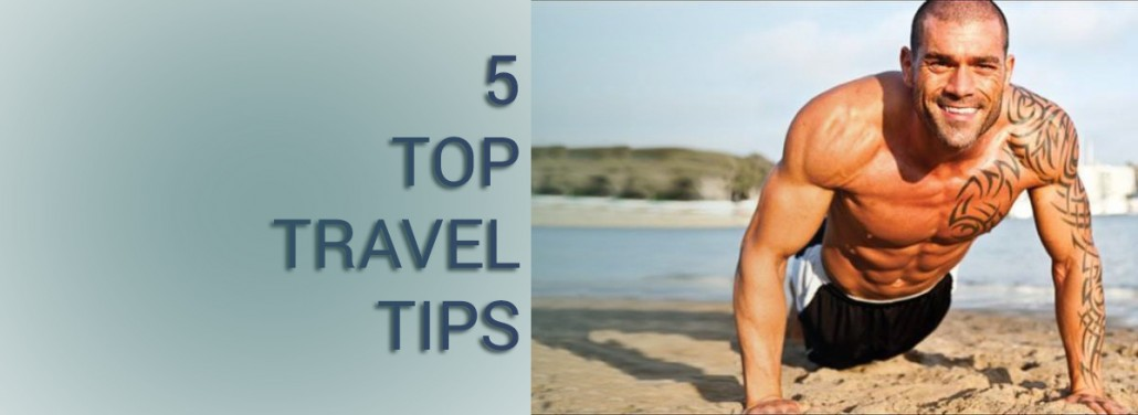 Olly Foster travel tips