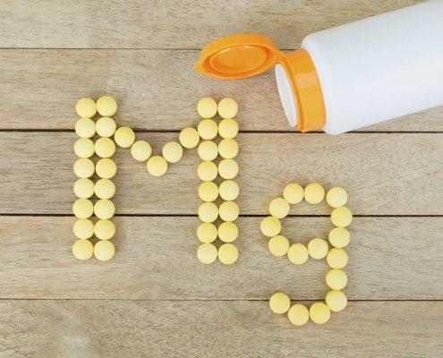 magnesium to help sleep